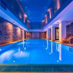 costruzione piscina Brescia Piscine Benaco srl