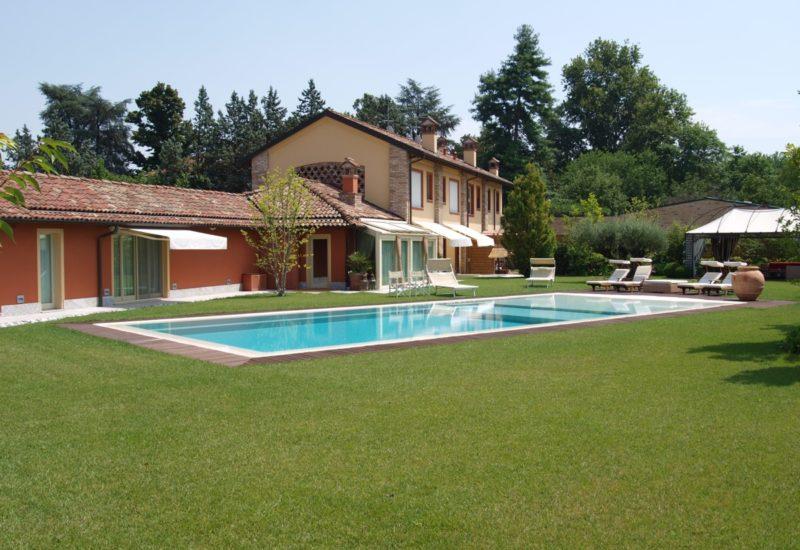 Manutenzione Piscina Brescia Verona, Piscine Benaco sul Lago di Garda